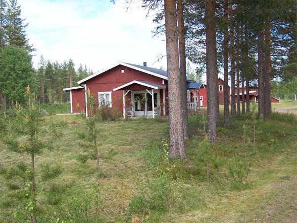 angelurlaub schweden ferienhaus f r 11 personen in sveg ferienhaus schweden. Black Bedroom Furniture Sets. Home Design Ideas