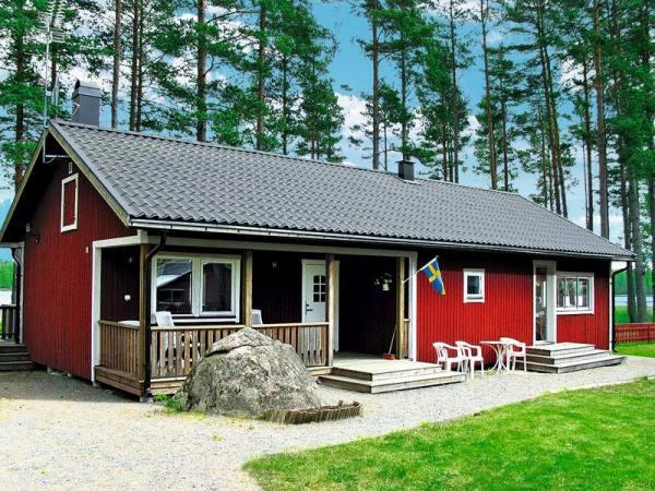 angelurlaub schweden ferienhaus f r 4 personen in n ssj ferienhaus schweden. Black Bedroom Furniture Sets. Home Design Ideas