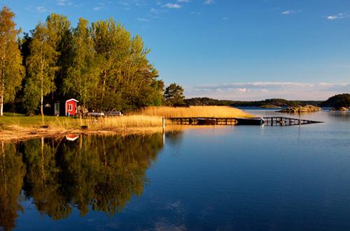 Schweden Bilder besondere ferienhäuser schweden ferienhaus schweden