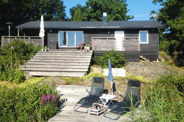 Ferienhaus schweden 5 personen ronnebyhamn ferienhaus for Ferienhaus in schweden
