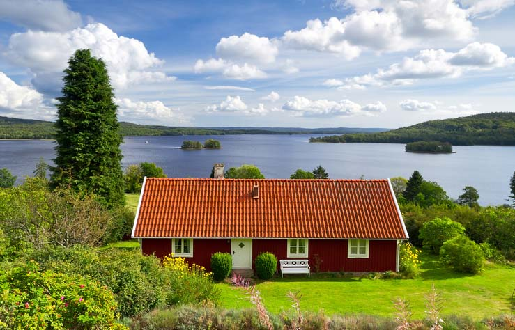 ferienhaus schweden die besten ferienh user finden und buchen. Black Bedroom Furniture Sets. Home Design Ideas