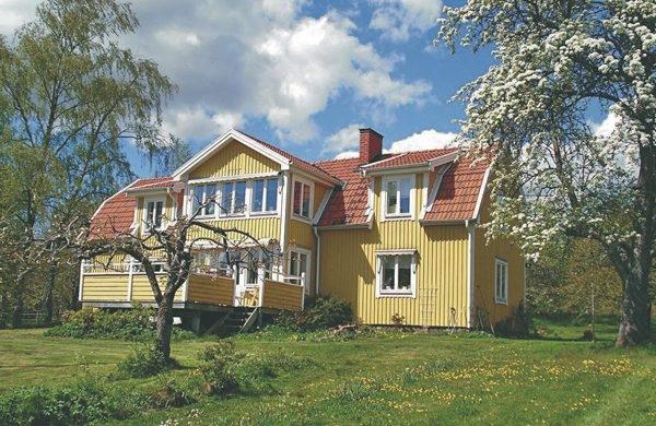 Schwedenhaus am meer  Ein Ferienhaus in Schweden am Meer | Ferienhaus Schweden