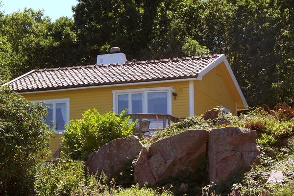 Ferienhaus schweden am meer f r 4 personen in sk ret for Ferienhaus in schweden