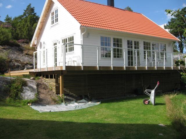 Ferienhaus schweden am meer f r 6 personen in str mstad for Ferienhaus in schweden