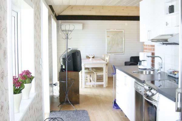 Ferienhaus Schweden am See für 4 Personen in Hässleholm ...