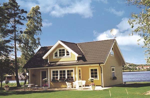 ferienhaus schweden am see f r 6 personen am sommen. Black Bedroom Furniture Sets. Home Design Ideas