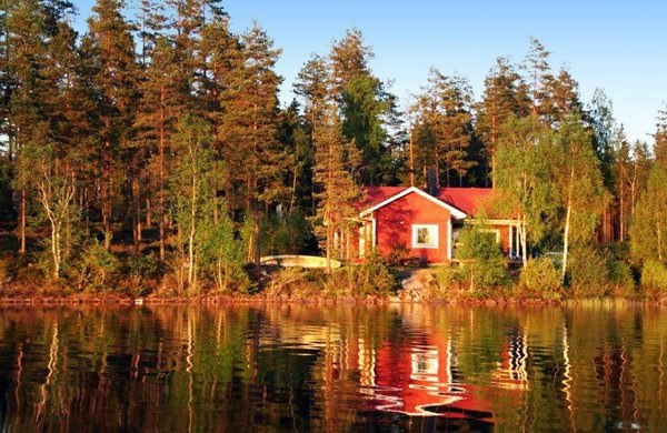 Ferienhaus schweden mit boot f r 8 personen in gnosj for Ferienhaus in schweden