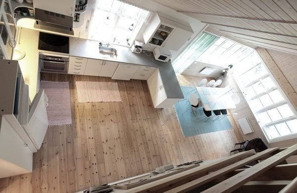 Schweden Einrichtung ferienhaus schweden mit boot für 8 personen in holmsjö ferienhaus