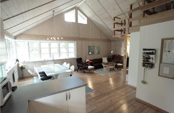 ferienhaus schweden mit boot f r 8 personen in holmsj ferienhaus schweden. Black Bedroom Furniture Sets. Home Design Ideas
