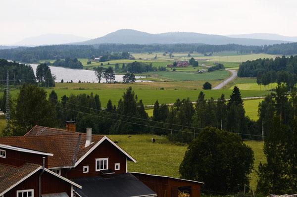 ein ferienhaus in schweden von privat mieten ferienhaus schweden. Black Bedroom Furniture Sets. Home Design Ideas