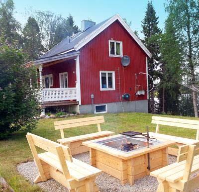 Ferienhaus schweden privat f r 4 personen in abborrtr sk for Ferienhaus in schweden