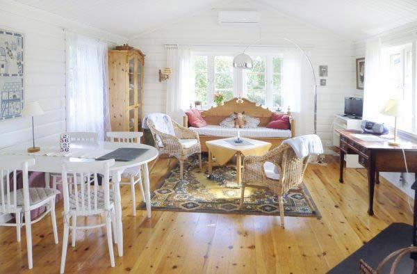 Ferienhaus Schweden Privat Fur 4 Personen In Rimbo