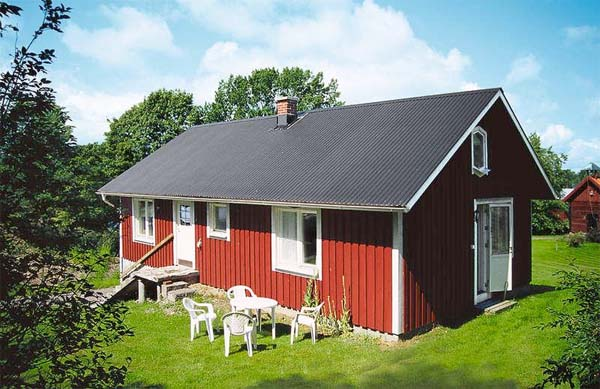 Ferienhaus schweden privat f r 4 personen in segmon for Ferienhaus in schweden