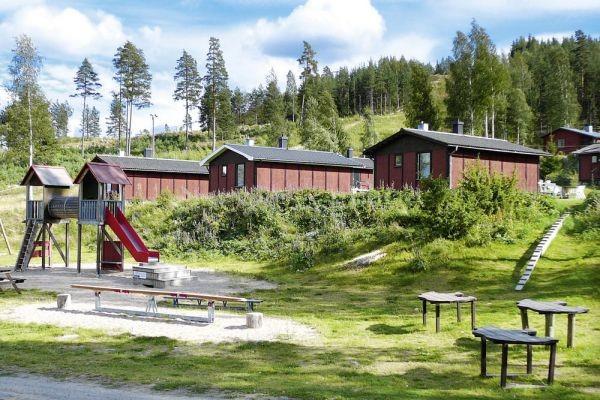 Ferienpark schweden ferienhaus f r 4 personen in eksh rad for Ferienhaus in schweden