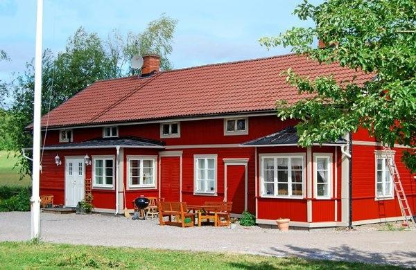 ferienwohnung schweden f r 8 personen in malmk ping. Black Bedroom Furniture Sets. Home Design Ideas