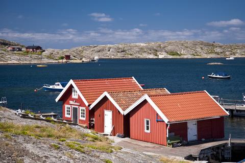 Orust inselurlaub an der schwedischen sch renk ste for Ferienhaus in schweden
