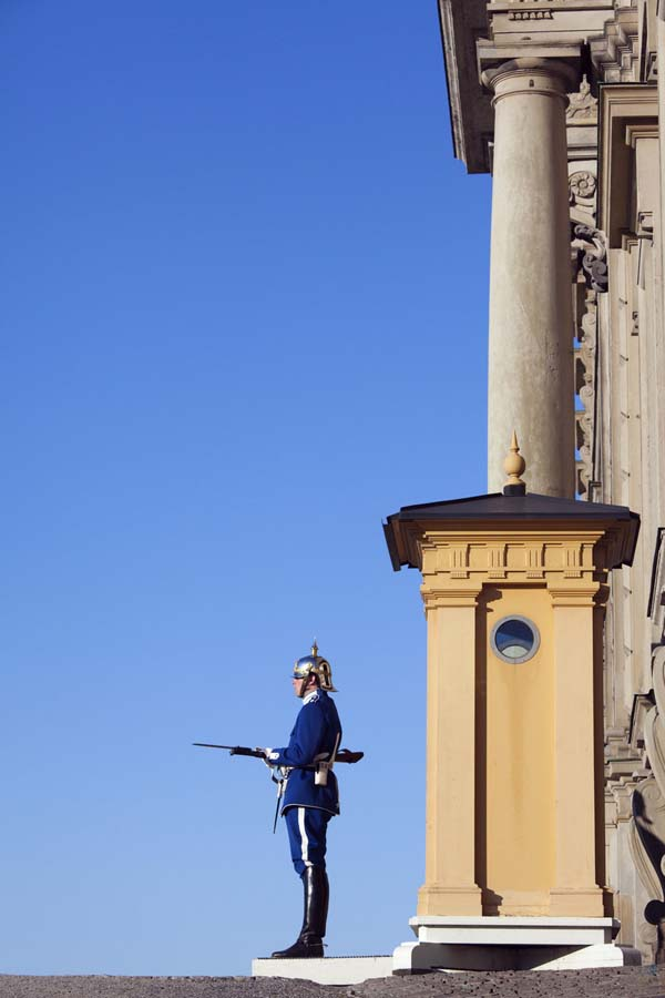 Schloss stockholm amtssitz der k nigsfamilie for Stockholm veranstaltungen