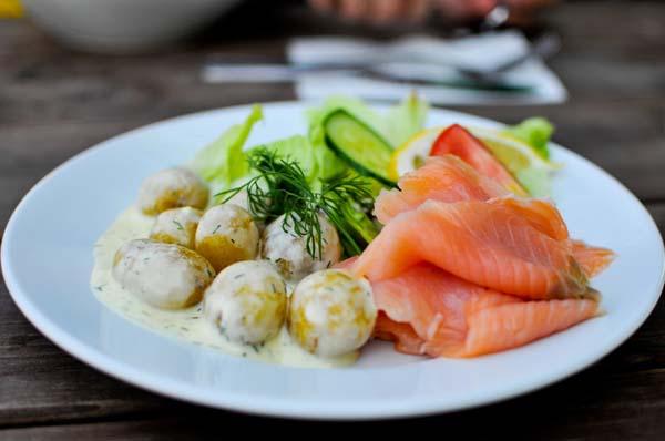 Schwedische Küche | Schwedische Kuche Spezialitaten Voller Tradition Ferienhaus Schweden